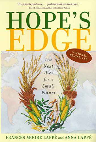 Hope's Edge: The Next Diet for a Small Planet