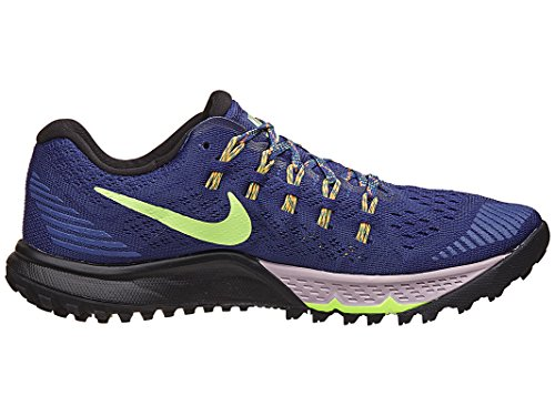 Nike Femmes Air Zoom Terra Kiger 3 Chaussures Foncé Violet Dusk503 Taille 8,5
