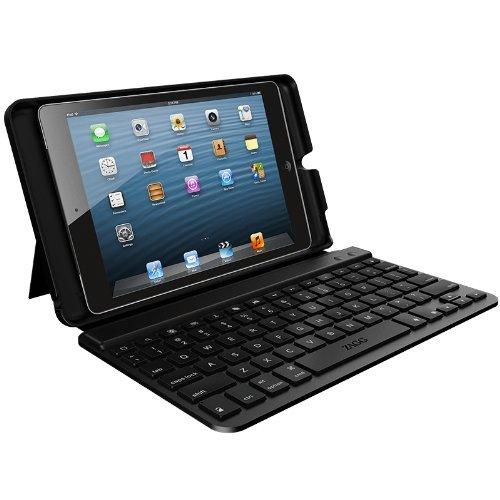 春夏新作 ZAGG ZAGG MINI 9 9 キーボードケース B07NLGC718 iPad Mini用 ブラック B07NLGC718, 泉崎村:ad36e91a --- senas.4x4.lt
