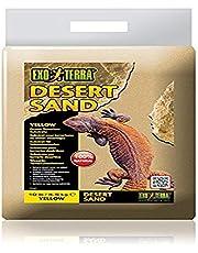 Exo Terra Desert Sand, Desert Terrarium Substrate