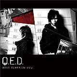 Q.E.D.(ジャケットC)