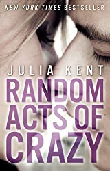 Random Acts of Crazy (Random Series #1) (English Edition)