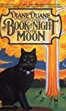 The Book of Night with Moon, Diane Duane, 0446606332