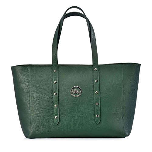 Victorio & Lucchino Bolso Shopping de Mujer 10930 Verde