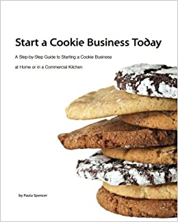 Start a Cookie Business Today