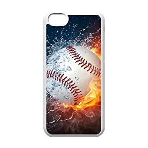 CSKFUbaseball Personalized Cover Case with Hard Shell Protection for iphone 6 4.7 inch iphone 6 4.7 inch Case lxa#243322