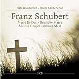 German Mass D 872 %28Psalms in Celebrati