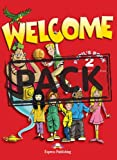 Welcome 2: Pupil's Book (with Audio CD)