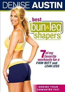 Denise Austin: Best Bun & Leg Shapers