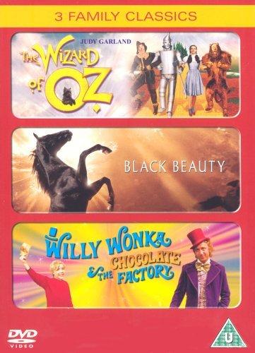 The Wizard of Oz [Francia] [DVD]: Amazon.es: Judy Garland ...
