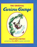 The Original Curious George, Margret Rey, 0395922720