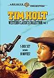 Tim Holt Western Classics Vol.1 (5 Disc)