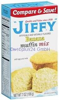 product image for Jiffy Banana Muffin Mix 7oz