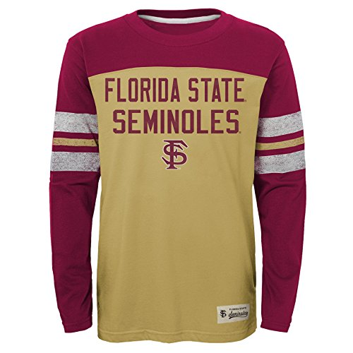 NCAA by Outerstuff NCAA Florida State Seminoles Kids & Youth Boys
