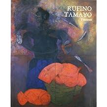 Rufino Tamayo - Pinturas