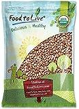Organic Pinto Beans, 10 Pounds - Non-GMO, Kosher, Bulk
