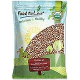 Organic Pinto Beans, 15 Pounds - Non-GMO, Kosher, Bulk