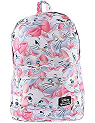 Aristocats Marie Print Backpack