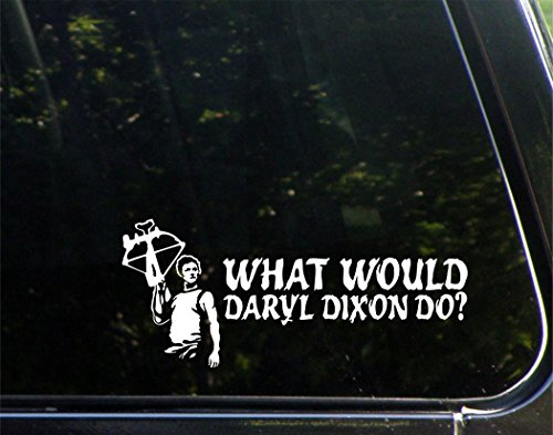 Diamond Graphics What Would Daryl D. Do? (9