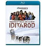 Iditarod  Toughest Race on Ear