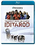 Iditarod Bluray