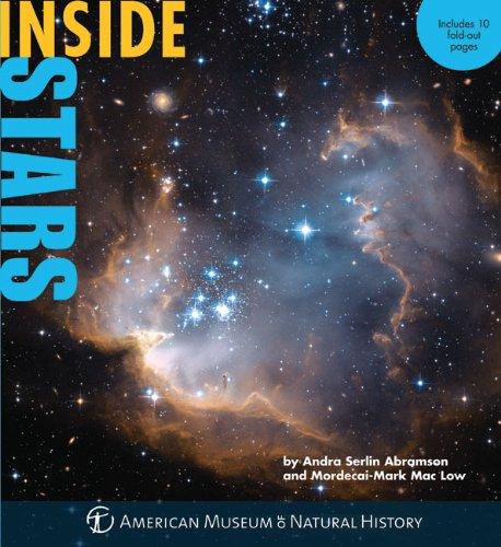 Read Online Inside Stars (Inside Series) pdf epub