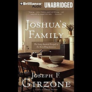 Joshua's Family Audiobook