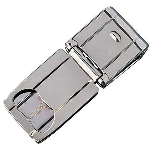 UPC 741459462635, Money Clamp Gunmetal Munich II Cash Clamp 2510011985