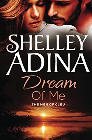 book cover of Dream of Me