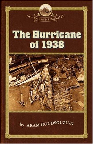 Hurricane of 1938 (NE Remembers)