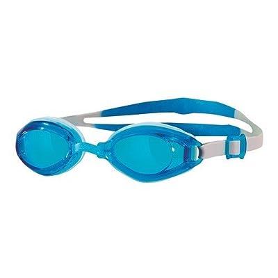 Zoggs Endura traditiona Lunettes de natation taille unique Protection des yeux (Lot de 6)
