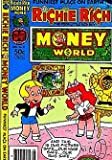 Richie Rich Money World (1972 series) #53