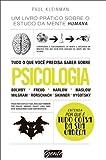 capa de Tudo o que Você Precisa Saber Sobre Psicologia