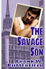 The Savage Son (A Nick Williams Mystery) (Volume 6) Paperback