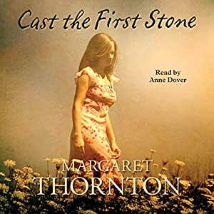 Cast the First Stone Audiobook