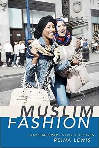 Muslim Fashion: Contemporary Style Cultures: Amazon.es: Reina Lewis: Libros en idiomas extranjeros