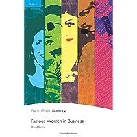 Women in Business (Penguin Readers, Level 4)