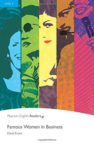Women in Business, Level 4, Penguin Readers (2nd Edition) (Penguin Readers, Level 4)
