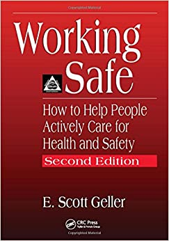 ``PORTABLE`` Working Safe: How To Help People Actively Care For Health And Safety, Second Edition. listing EnCorps permite clinic vivio Conoce puede Baseball