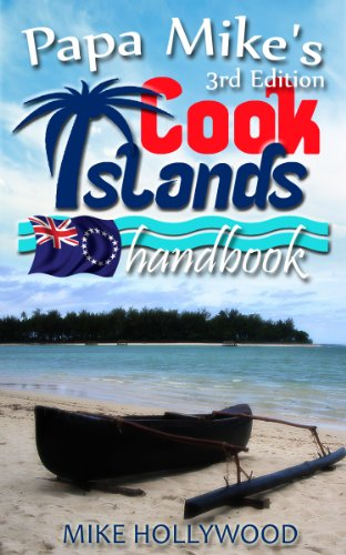 Papa Mike's Cook Islands Handbook, 3rd Edition
