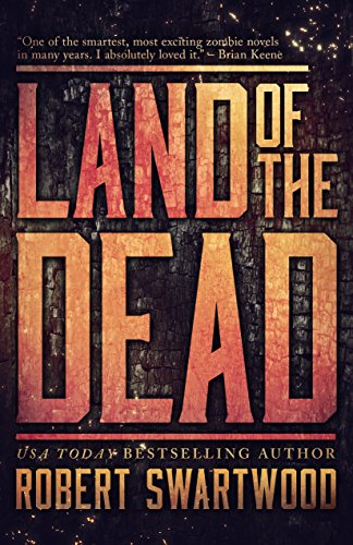 Land of the Dead cover