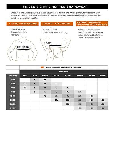 8e6fa54c8 Leo Post-Surgical Compression Bodysuit- Leo Black L available in the ...