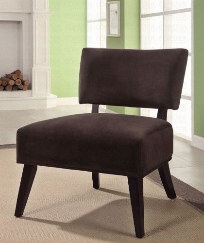 Accent Chair Oversized Seating Fabric