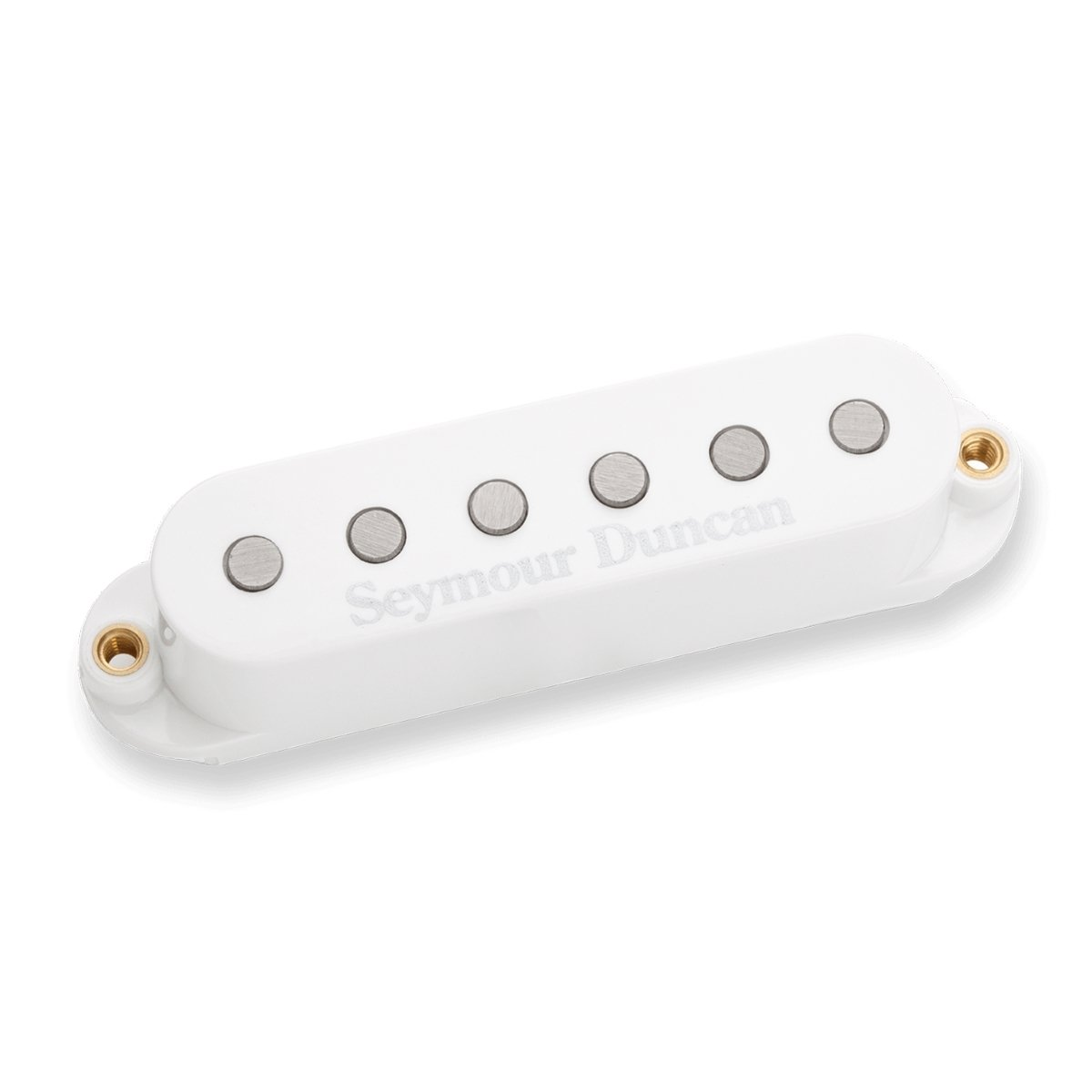 Seymour Duncan Stk S7 Vintage Hot Stack Plus White Using Stacks 3 Pickup Wiring Diagram Musical Instruments