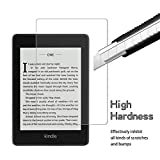 PULEN Screen Protector for Kindle Paperwhite 10th Gen 2018,HD Clear Easy Installation Anti-Fingerprints Anti-Scratch Matte Screen Protector for All-New Kindle Paperwhite 10th Gen 2018 (6 Inch)