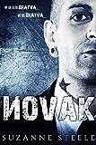 Novak (A Born Bratva Novella)