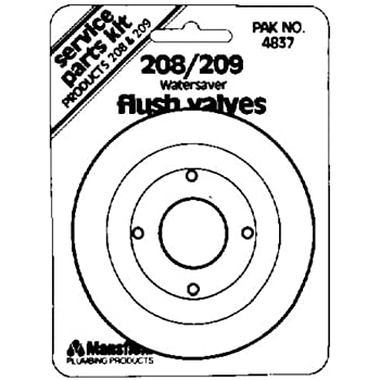 Mansfield Plbg Prod 006304837 Replacement Seal