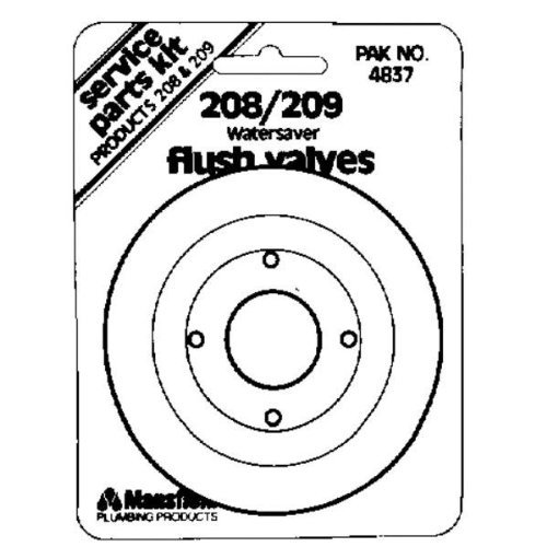 Mansfield Plbg. Prod. 006304837 Replacement Seal ()