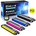 E-Z Ink (TM) with Chip Compatible Toner Cartridge Replacement for Brother TN227 TN 227 TN223 to Use with HL-L3210CW HL-L3230CDW HL-L3270CDW HL-L3290CDW MFC-L3710CW MFC-L3750CDW MFC-L3770CDW (4 Pack)