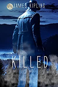Killed by James Kipling ebook deal